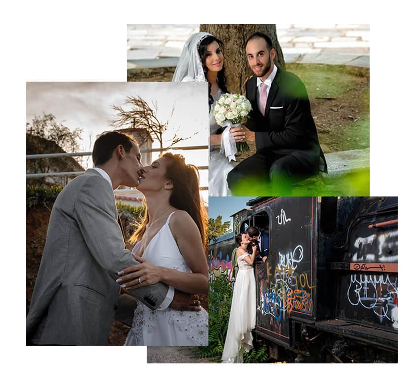 φωτογράφιση-γάμου